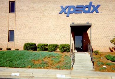 Xpedx use to be Terra Cotta Pipe Company.